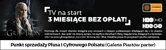 Plus Cyfrowy Polsat